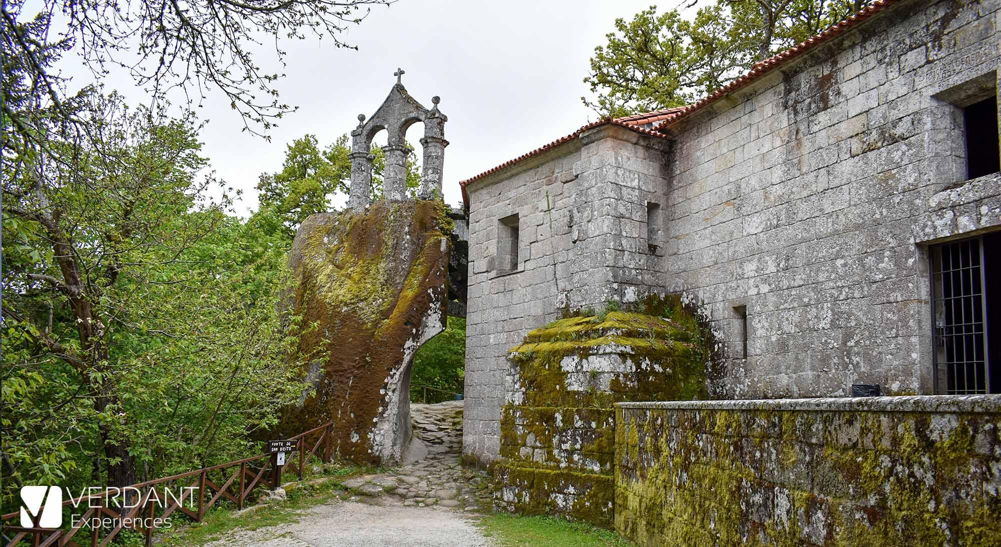 Monastery of San Pedro